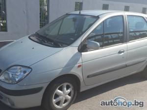 2000 Renault Scenic 1.6, 16v