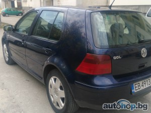 2000 VW Golf 1.9 SDI