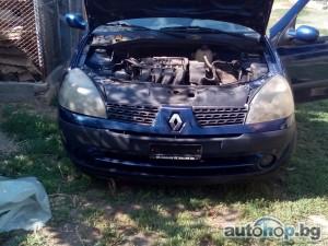 2002 Renault Clio 1.2 16 v