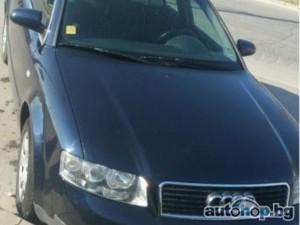 2003 Audi A4 1.9 TDI