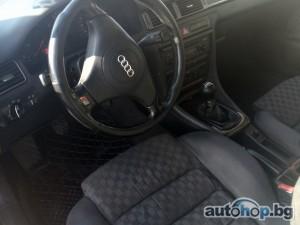 2003 Audi A6 1.9 TDI