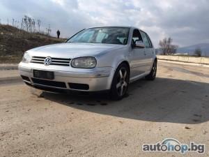 2003 VW Golf Vw Golf4 1.9 TDI GTI ARL