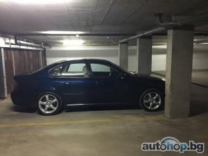 2004 Subaru Legacy R3