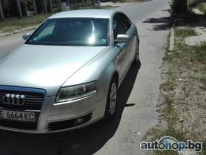 2005 Audi A6 2.4i