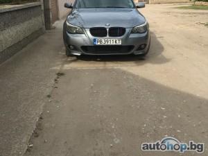 2005 BMW 530 530d