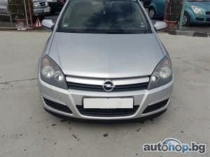 2005 Opel Astra 1.9 CDTI