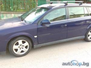 2005 Opel Vectra 1.9 CDTi
