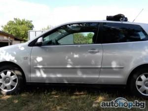 2005 VW Polo 1.4 Gas 2005