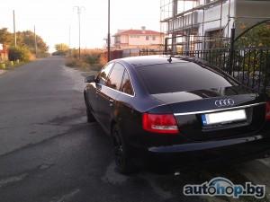 2006 Audi A6 C6