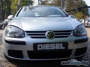 2006 VW CrossGolf 1.9tdi
