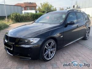 2007 BMW 330 330xd