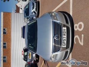 2007 VW Passat
