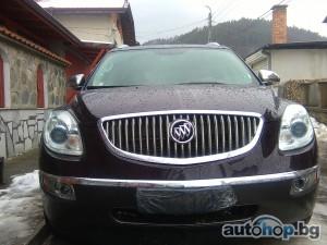 2009 Buick Enclave 3.6I UNIKAT