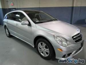 2009 Mercedes-Benz R 320 320cdi - 3br. - nov vnos - Na chasti