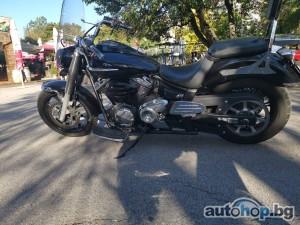 2009 Yamaha 900 XVS 950 A