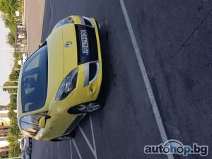 2011 Renault Scenic 6+1