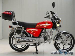 2016 Honda 100 KAER