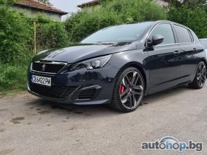 2016 Peugeot 308 1.6