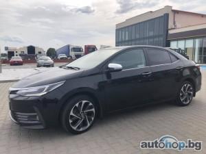 2019 Audi A3 Cabriolet Закупуване на новата ми кола