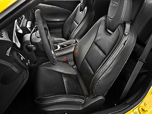 Chevrolet Camaro SS 1LE – Бърз, шумен и вдъхновен от състезателните модели на марката