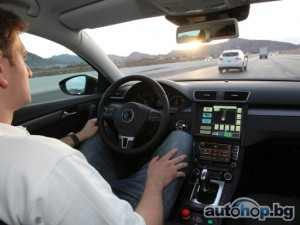 Continental отива в Силициевата долина, за да създава иновации за автомобила
