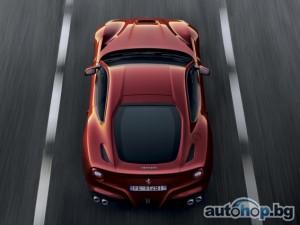 Ferrari лансира 10 лимитирани модела за пазара в САЩ
