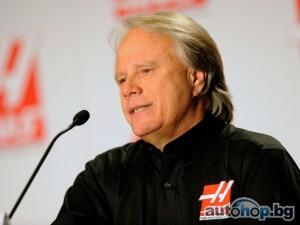 Haas F1 ще бъде втори отбор на Ferrari