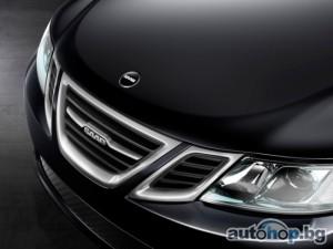 NEVS губи правата върху името Saab