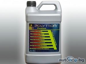 POLYTRON SAE 5W30 - Синтетично Моторно Масло - за 50 000 км. – 4L