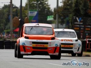 V1 Challenge България гастролира в Бургас този уикенд