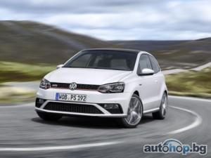 Volkswagen сложи нов 1,8 в Polo GTI