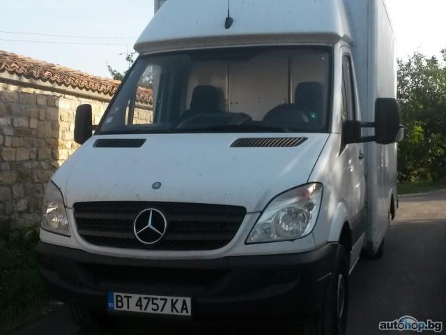 2007 Mercedes Wc