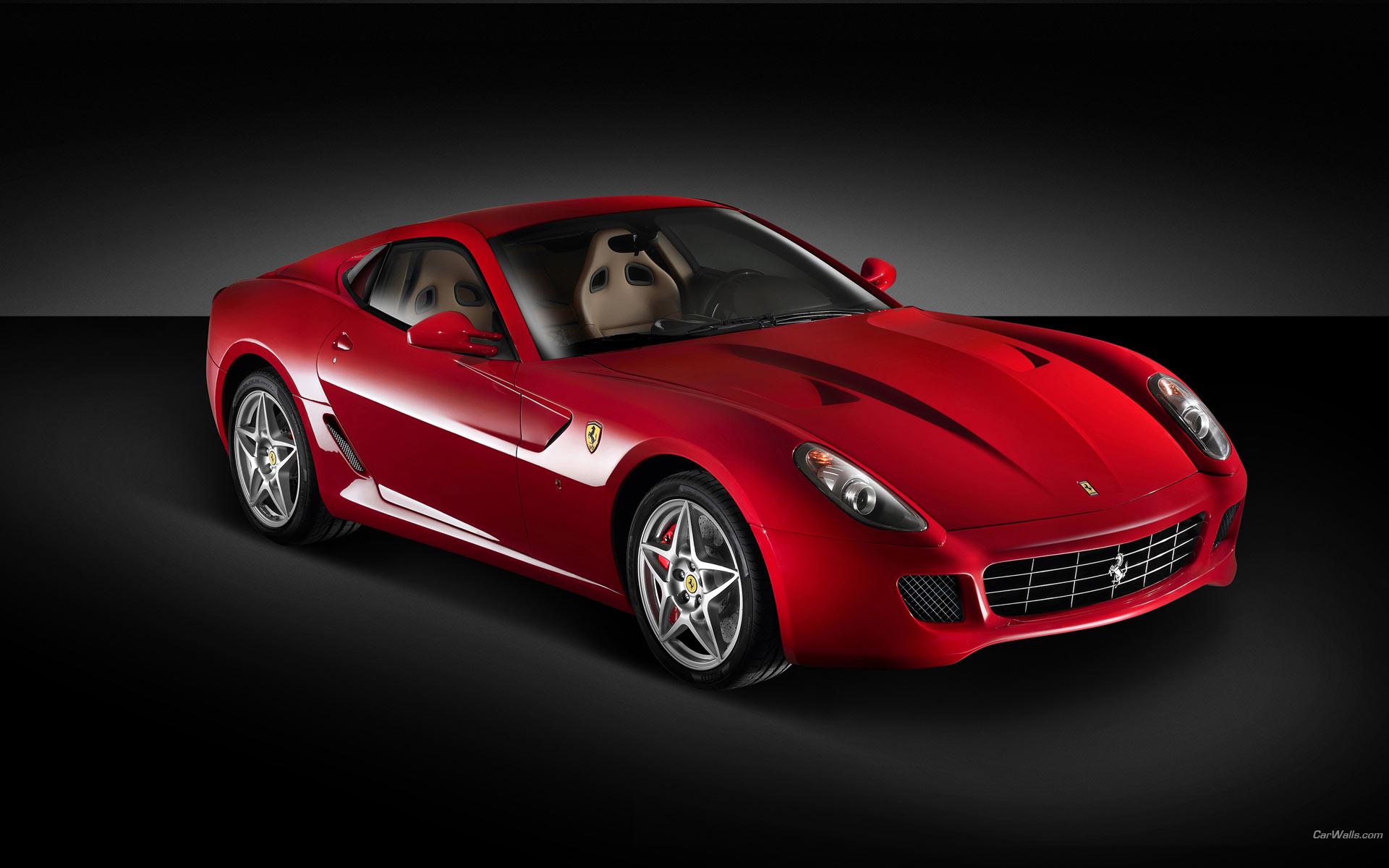 Тапет за Ferrari