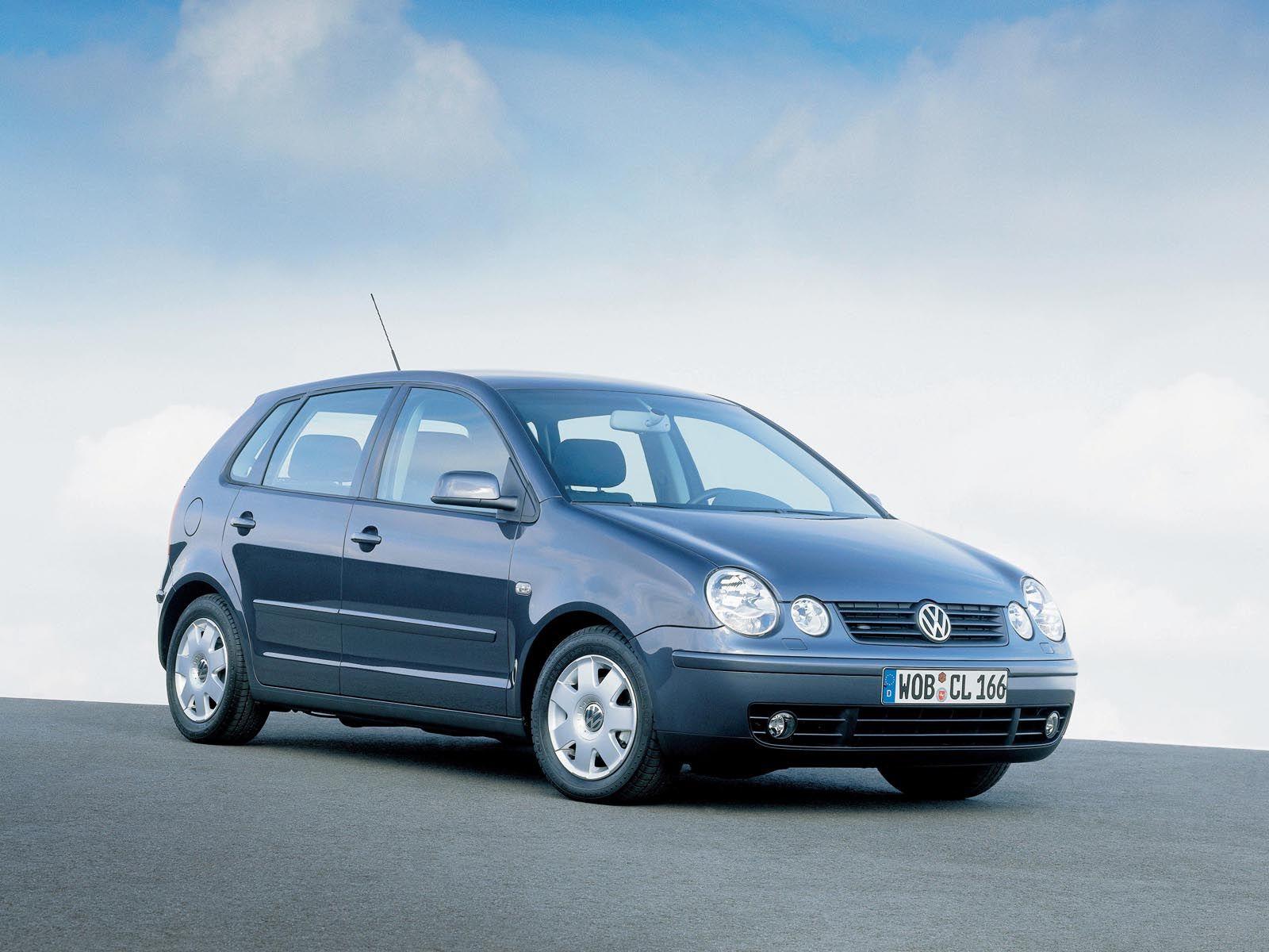 Тапет за VW