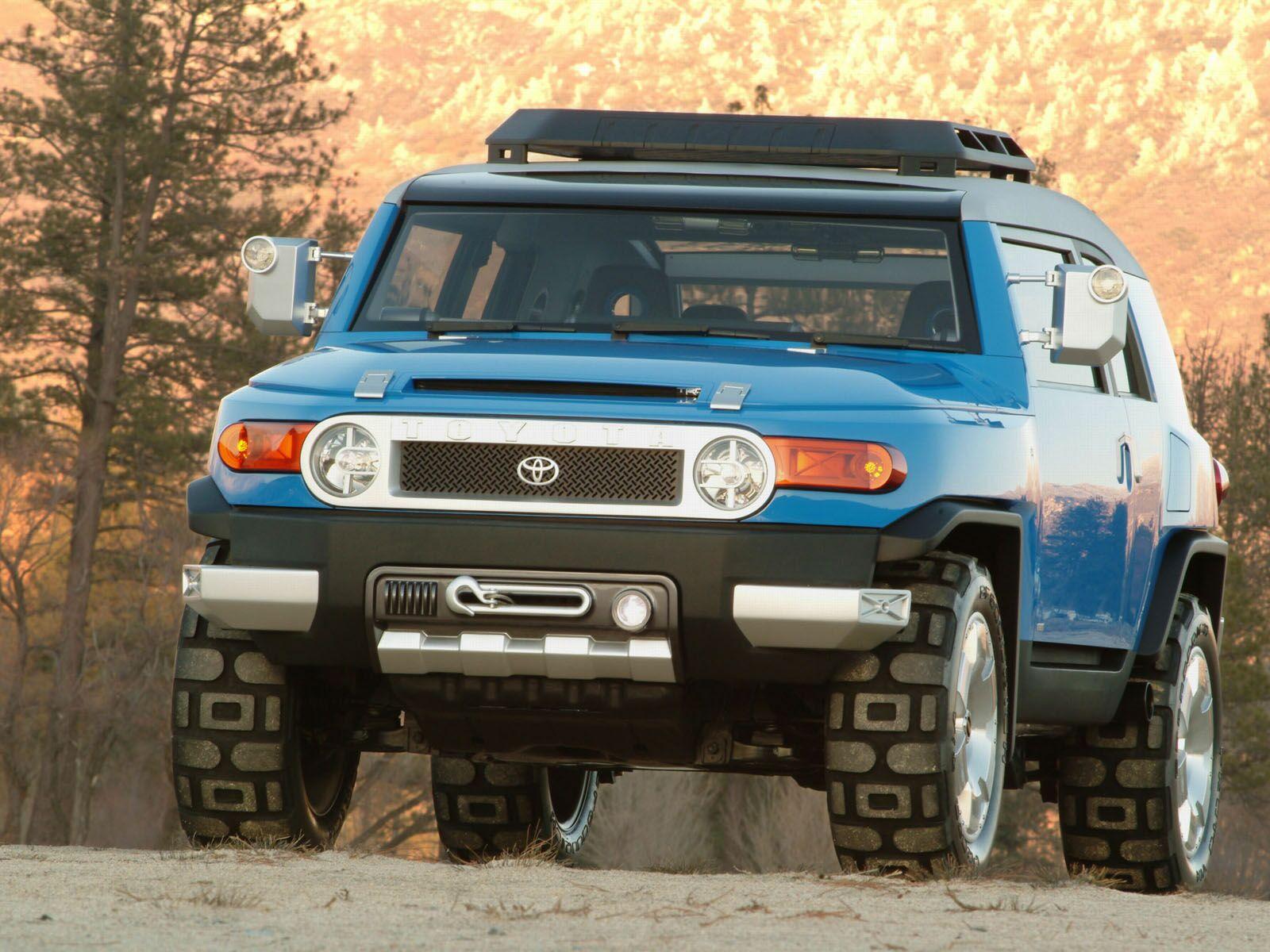 Тапет за Toyota