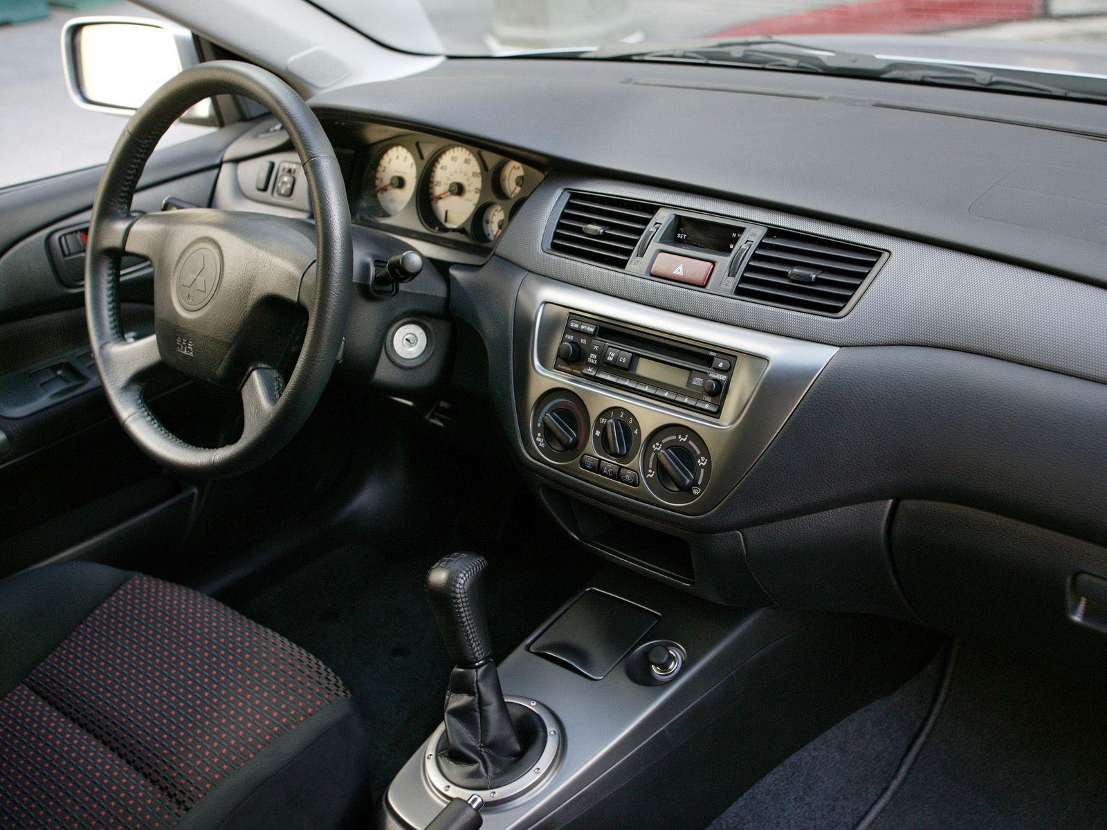 Тапет за Mitsubishi