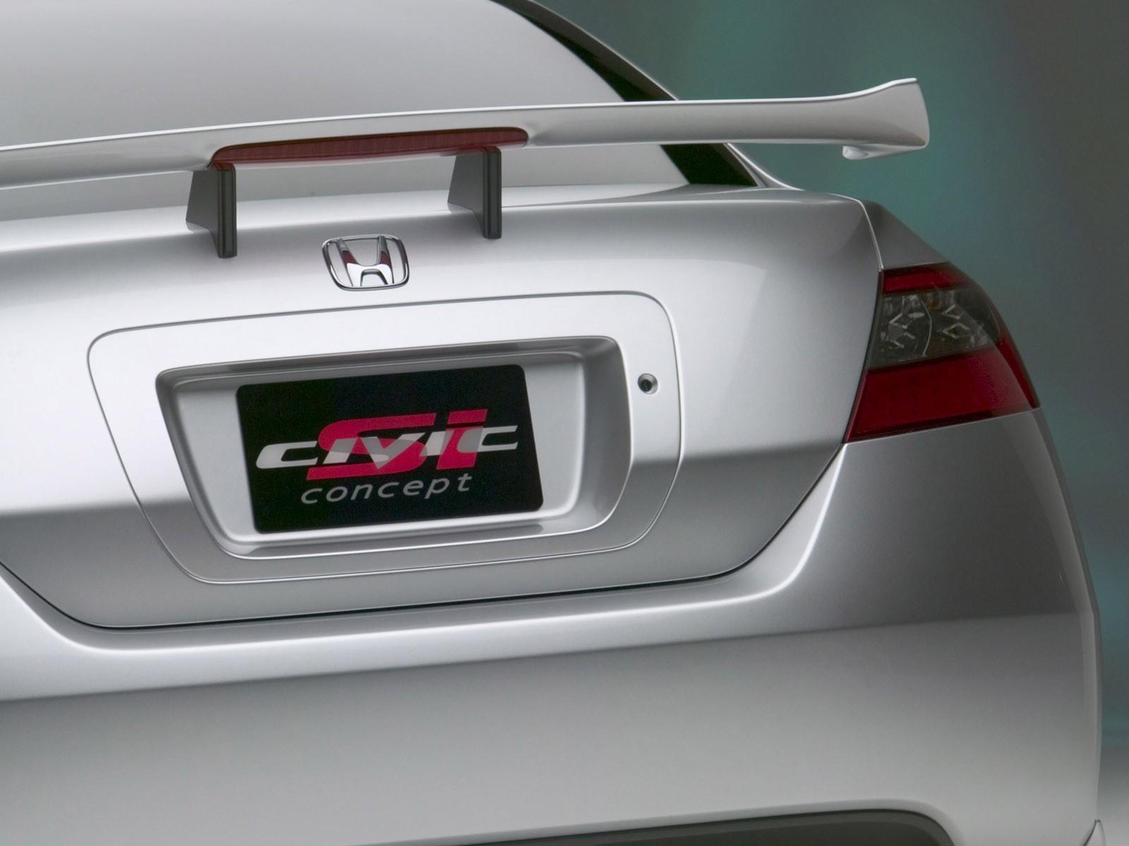 Тапет за Honda