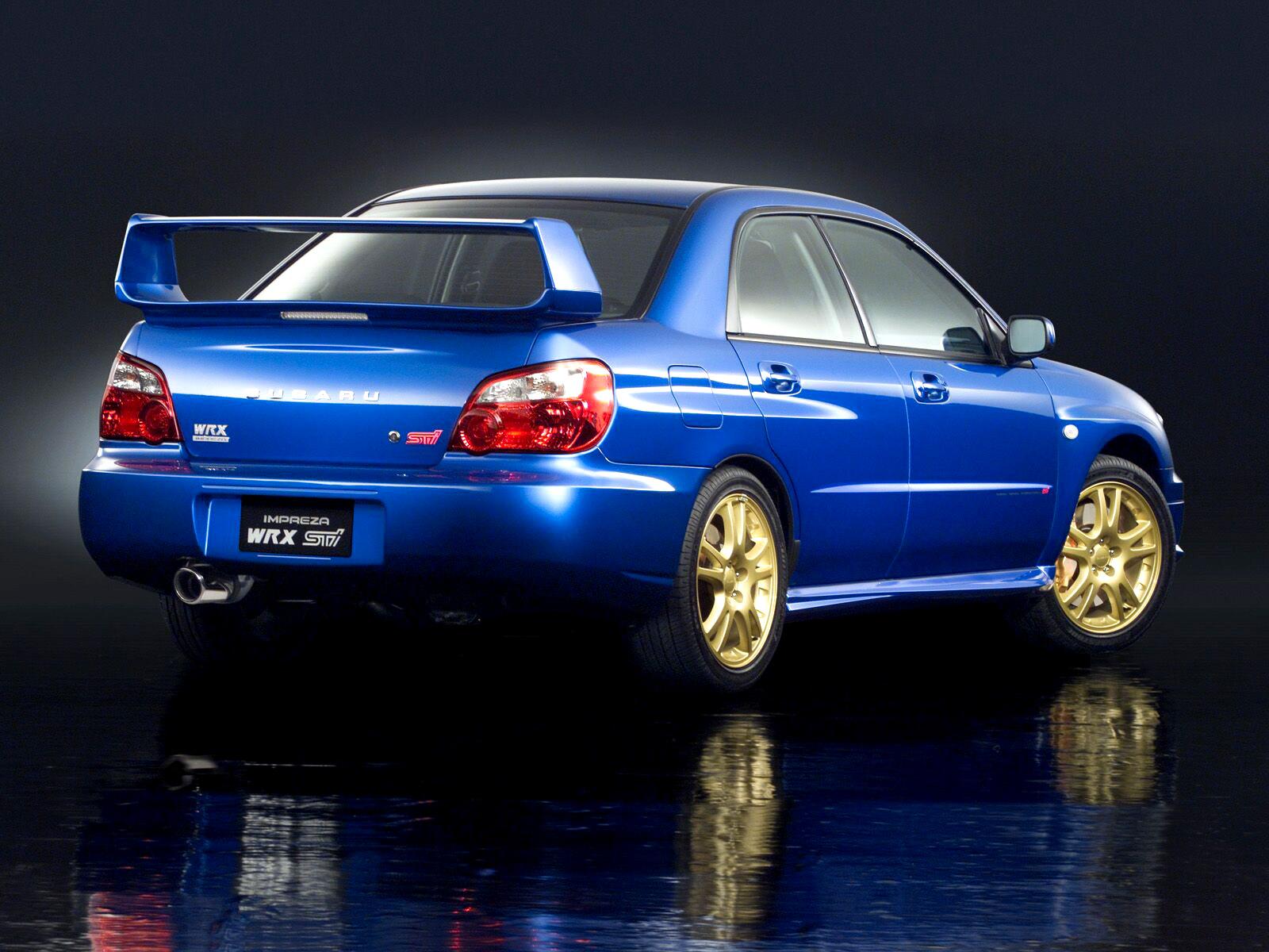 Тапет за Subaru