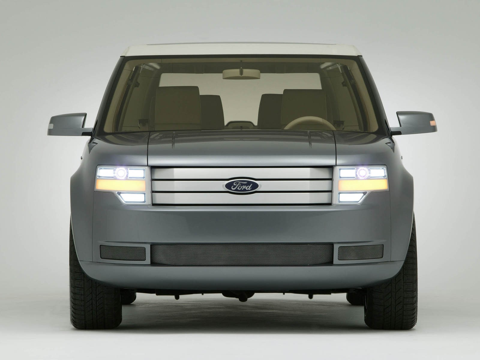 Тапет за Ford