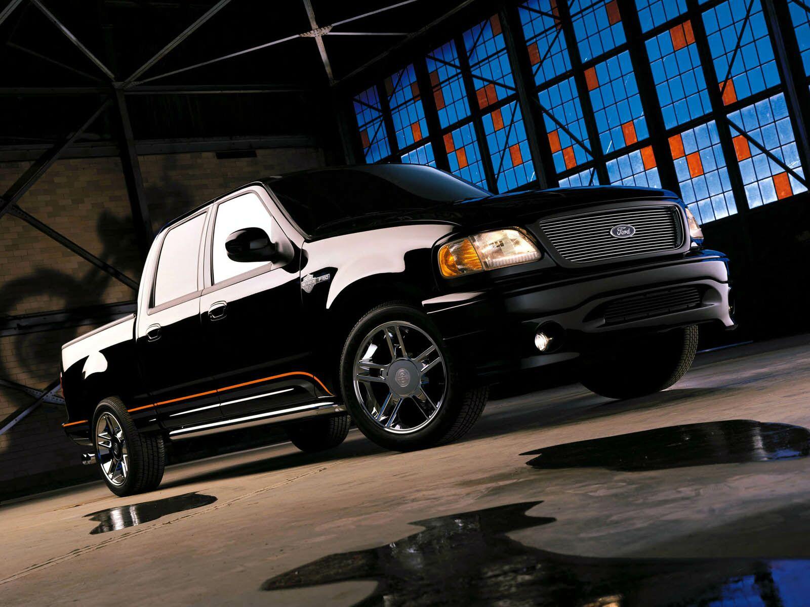 Тапет за Ford