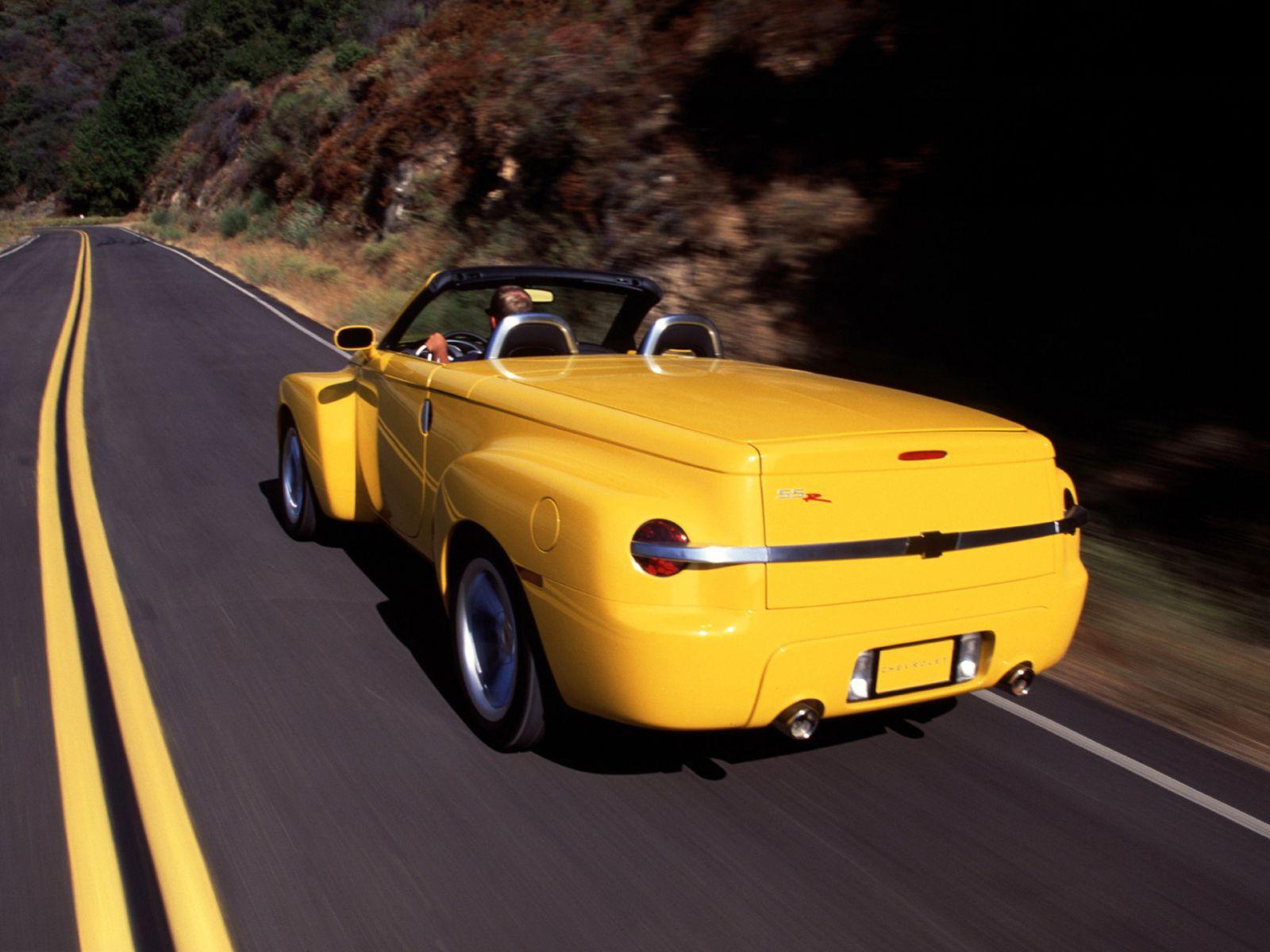 Тапет за Chevrolet