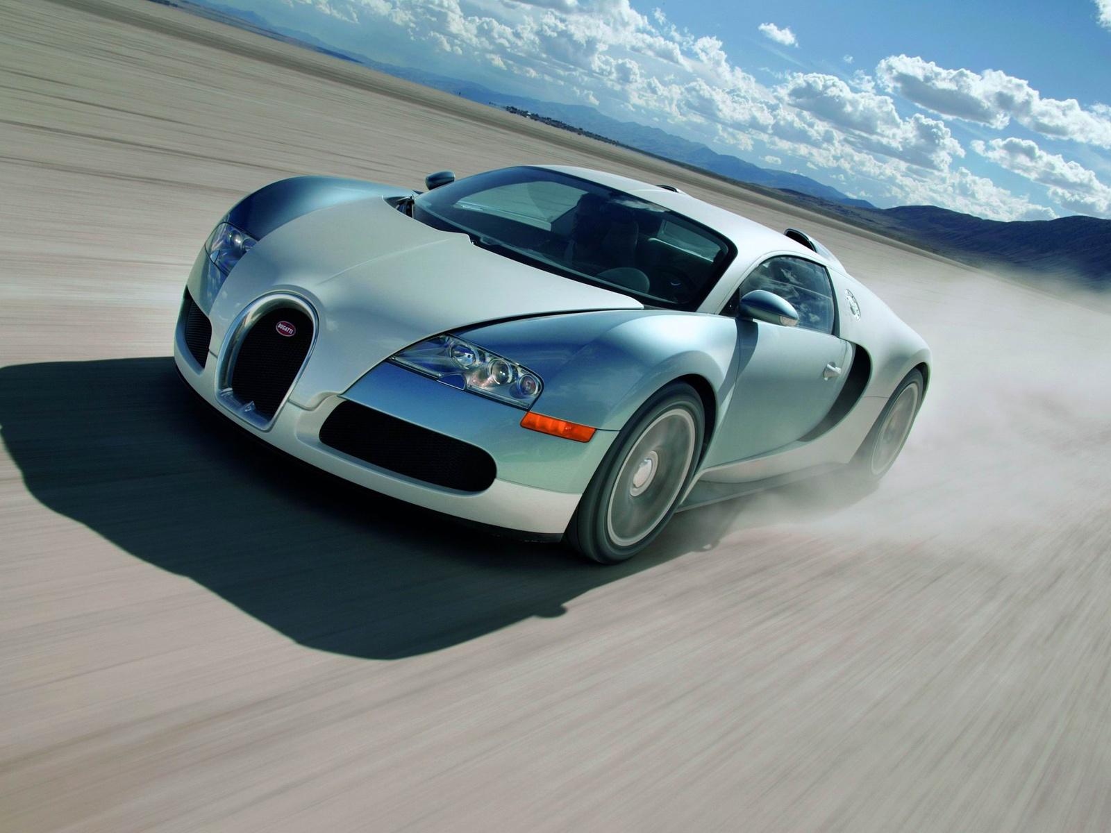 Wallpaper for Bugatti