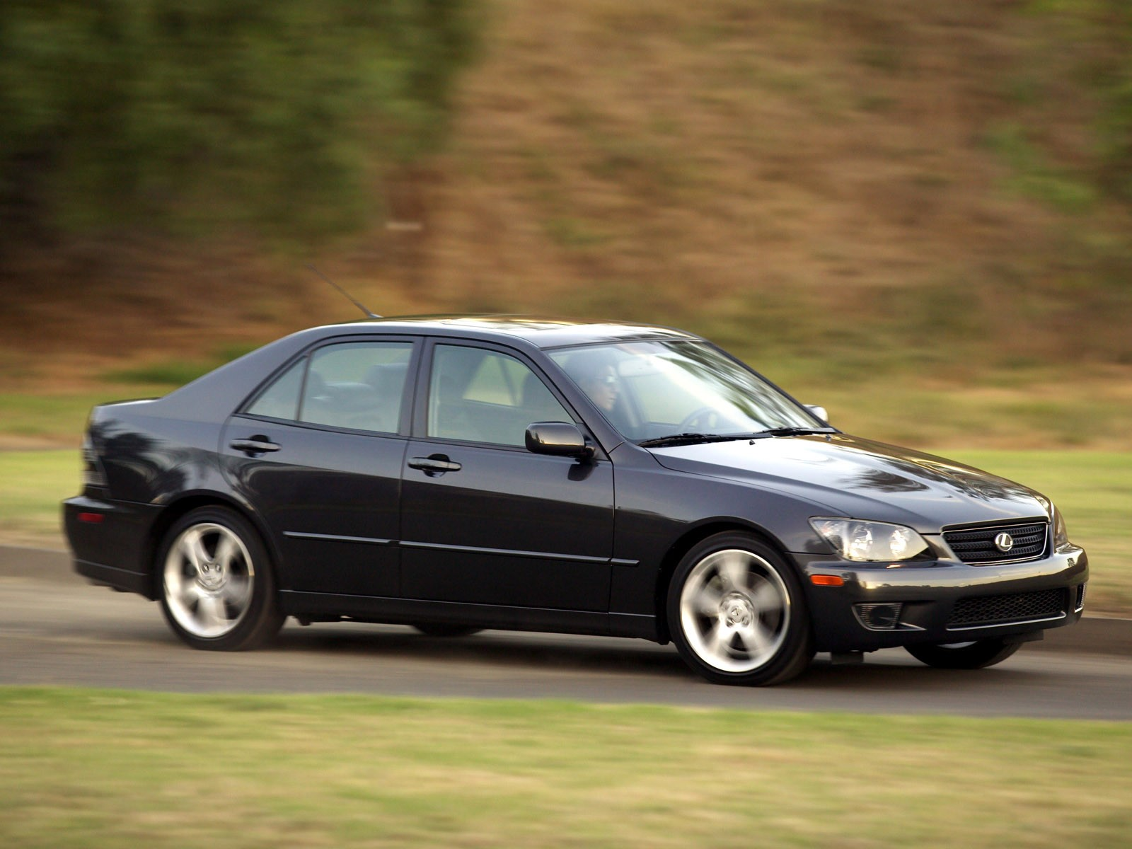 Тапет за Lexus