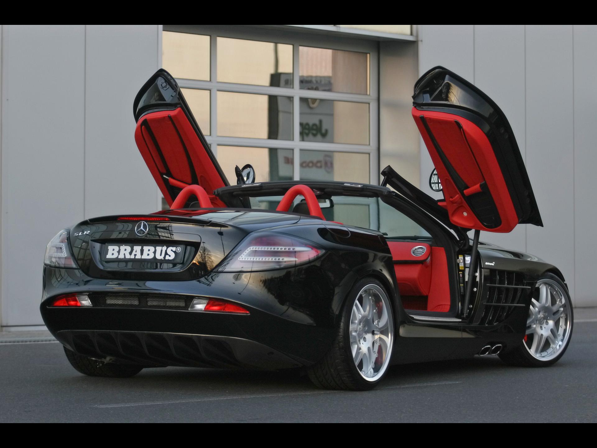 Тапет за Mercedes-Benz