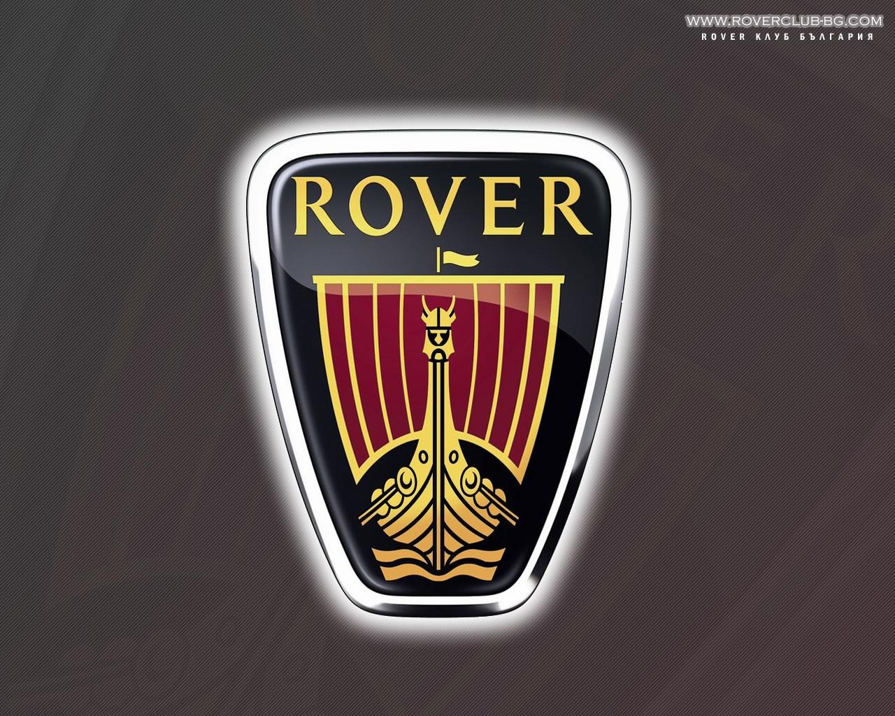 Тапет за Rover