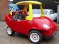 Автомобил играчка за обществените пътища