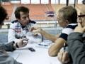 Бруно Фамен е новият директор на Peugeot Sport