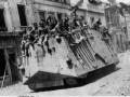 Най-важните автомобили от Първата световна война