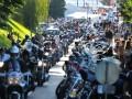 Най-големият Harley-Davidson фестивал в Европа ще тресе Австрия