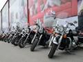Откриха шоурума на Harley-Davidson в София